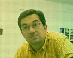 Pedro Letria